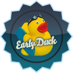 early_duck