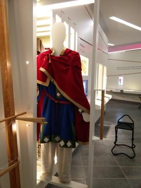 Kleiderkammer zu Kaiser Karls Zeiten