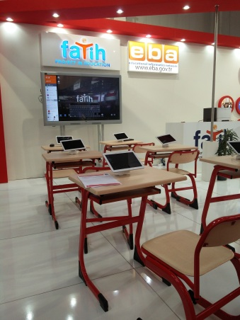 fatih project in education