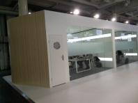 CeBIT VIProom