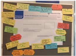 Was ist dein wichtigstes Anliegen im Transformationsprozess vonHochschulen?