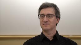 Charles Fadel: Interviewreihe (Hochschulen derZukunft)